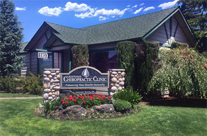 Chiropractor Health & Wellness Center in Grants Pass, Oregon 97526